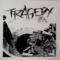 Tragedy - Tragedy (Cover Artwork)