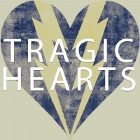 Tragic Hearts - Empty Art [EP] (Cover Artwork)