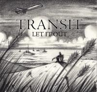Transit - Let It Out (Cover Artwork)