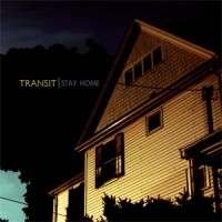 Transit - Stay Home (Cover Artwork)