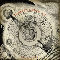 Trapped Under Ice - Secrets of the World (Cover Artwork)