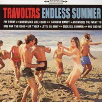 Travoltas - Endless Summer (Cover Artwork)