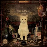 Trophy Scars - Bad Luck (Cover Artwork)