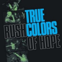 True Colors - Rush of Hope (Cover Artwork)
