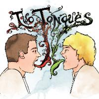 Two Tongues - Two Tongues (Cover Artwork)