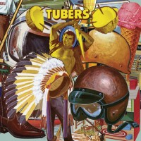 Tubers - Anachronous (Cover Artwork)