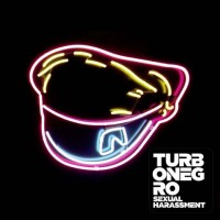 Turbonegro - Sexual Harassment (Cover Artwork)