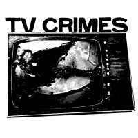 TV Crimes - Demo (Cover Artwork)