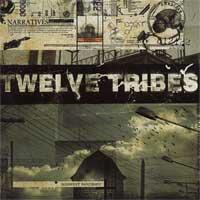 Twelve Tribes - Midwest Pandemic (Cover Artwork)