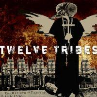 Twelve Tribes - Rebirth of Tragedy (Cover Artwork)