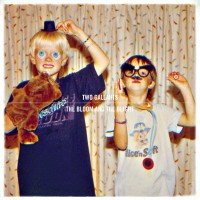Two Gallants - The Bloom and the Blight (Cover Artwork)