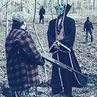 Ultramantis Black - Ultramantis Black [EP] (Cover)