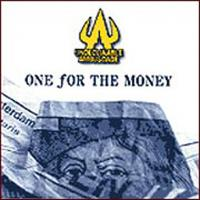 The Undeclinables - One For The Money  (as Undeclinable Ambuscade) (Cover Artwork)