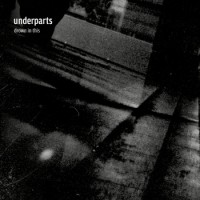 Underparts - Drown in This [7-inch] (Cover Artwork)