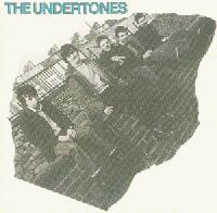 The Undertones - The Undertones (Cover Artwork)