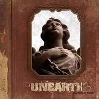 Unearth - Our Days of Eulogy (Cover Artwork)