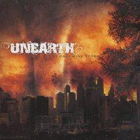 Unearth - The Oncoming Storm (Cover Artwork)