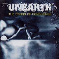 Unearth - The Stings Of Conscience (Cover Artwork)