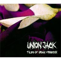 Union Jack - Tales of Urban Freedom (Cover Artwork)
