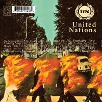 United Nations - United Nations (Cover Artwork)