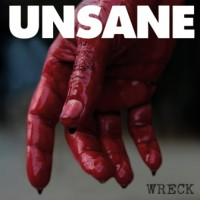 Unsane - Wreck (Cover Artwork)