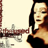 The Used - The Used (Cover Artwork)