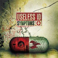 Useless ID - Symptoms (Cover Artwork)