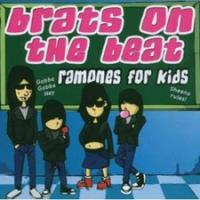 Various - Brats on the Beat: Ramones for Kids (Cover Artwork)