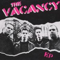 The Vacancy - The Vacancy (Cover Artwork)