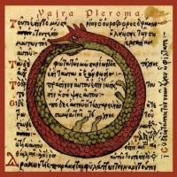 Vajra - Pleroma (Cover Artwork)
