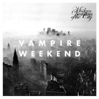 Vampire Weekend - Modern Vampires of The City (Cover Artwork)