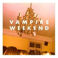 Vampire Weekend - Vampire Weekend (Cover Artwork)