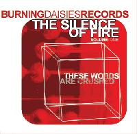 Various - The Silence Of Fire Volume One (Cover Artwork)