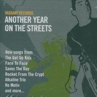 Various - Another Year On the Streets (Cover Artwork)