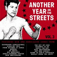 Various - Another Year On The Streets Vol. 3 (Cover Artwork)