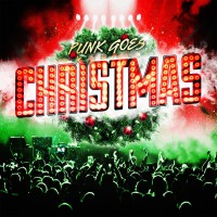 Various - Punk Goes Christmas (Cover Artwork)