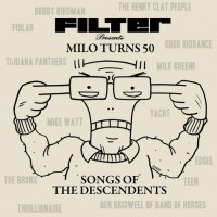 Various - FILTER Magazine Presents: Milo Turns 50 (Cover Artwork)