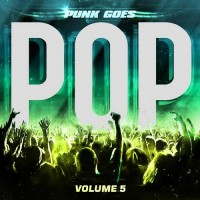 Various - Punk Goes Pop 5 (Cover Artwork)