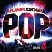 Various - Punk Goes Pop Vol. 4 (Cover Artwork)