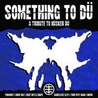 Various - Something To Du [7-inch] (Cover Artwork)