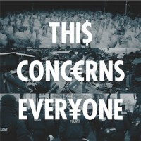 Various Artists - This Concerns Everyone (Cover)