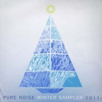 Various - Pure Noise Winter Sampler (Cover Artwork)