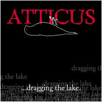 Various - Atticus ...Dragging the Lake (Cover Artwork)