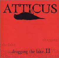 Various - Atticus ...Dragging the Lake II (Cover Artwork)