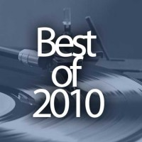 Best of 2010 - Aubin's picks (Cover Artwork)