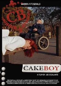 Various - Cake Boy [Film/Soundtrack] (Cover Artwork)