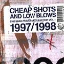 Various - Cheap Shots And Low Blows (Cover Artwork)