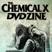 Various - The Chemical X DVD Zine (Cover Artwork)