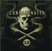 Various - Contaminated 5.0 (Cover Artwork)
