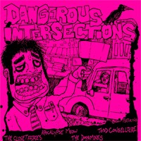 Various - Dangerous Intersections III [7 inch] (Cover Artwork)